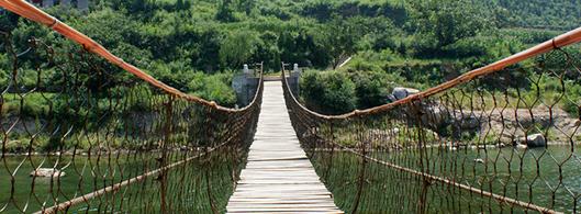 赣州市全南县天龙山景区玻璃必威国际官方网站